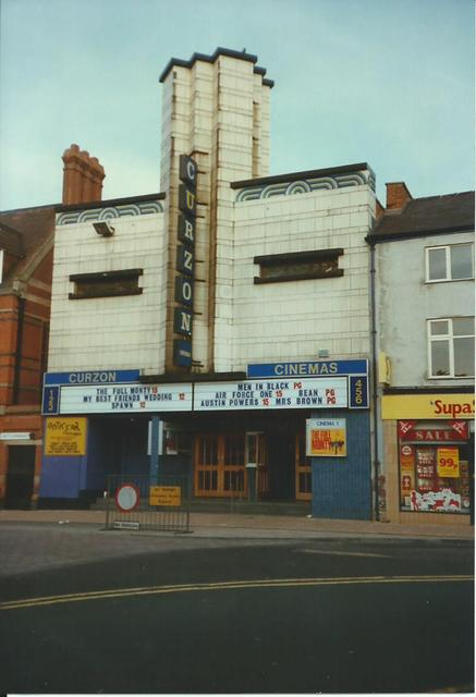 Odeon Loughborough
