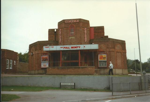 Priory Cinema