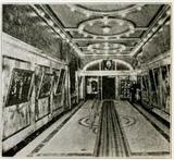 Alhambra Theatre, Milwaukee in 1924 - Lobby