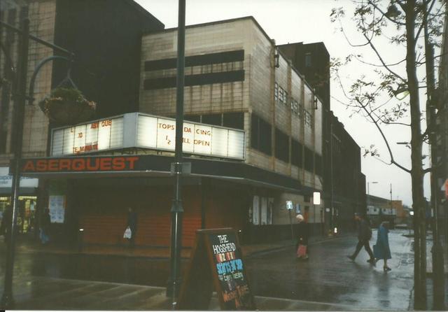 Odeon Romford