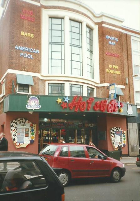 Essoldo Brighton