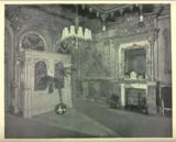 B. F. Keith's Theatre Boston 1895 - Loggia