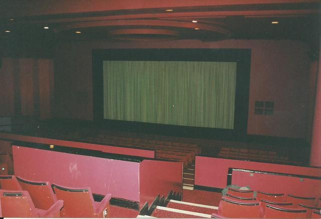 New Empire Theatre
