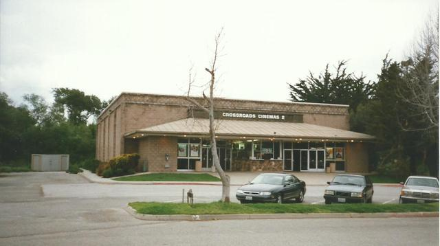 Crossroads Cinemas 2