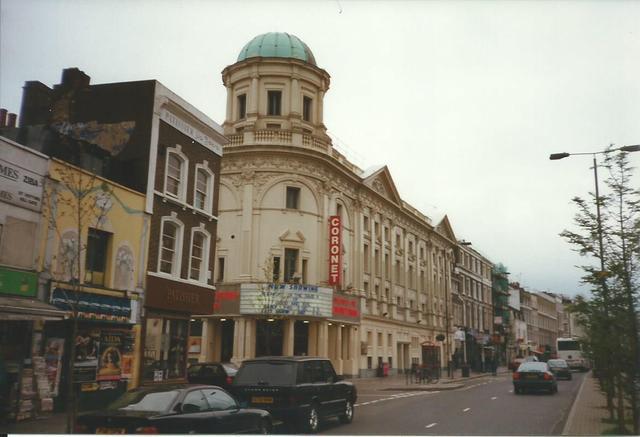Coronet Cinema