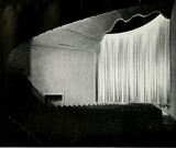 Hollywood Paramount Theatre 1942 - Proscenium