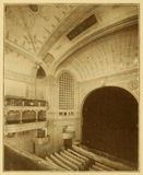 Capitol Theatre, Haymarket, London 1925 - Proscenium and Boxes