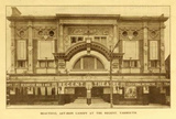 Regent Theatre, Great Yarmouth 1925