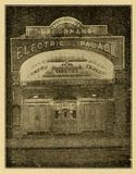 Electric Palace, Marble Arch, London 1912