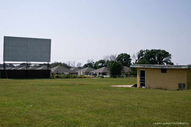 Movie Park Drive-In