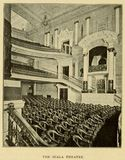Scala Theatre, Charlotte Street, London in 1912