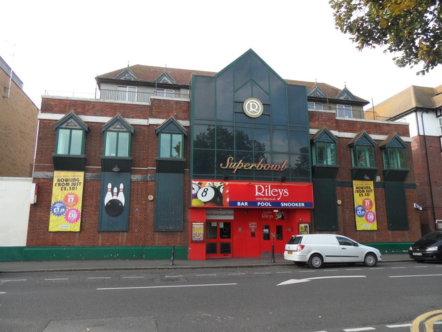Corona Cinema