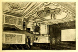 New Gallery Cinema, Regent Street, London 1913