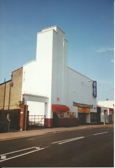 Flicks Cinema