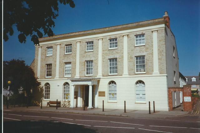 Whitehall Cinema