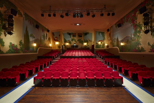 Regal Auditorium
