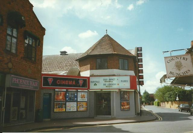 Everyman Gerrards Cross