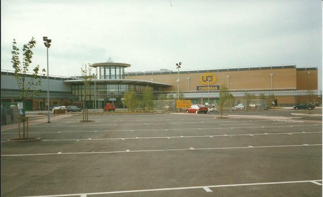 Cineworld Cinema - Basildon