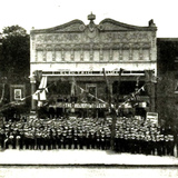 Electric Palace, High Street, Lewisham, London 1913