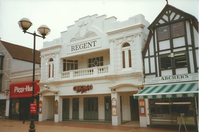Regent Cinema