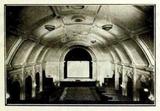 Angel Cinema, Islington, London 1913 - Auditorium