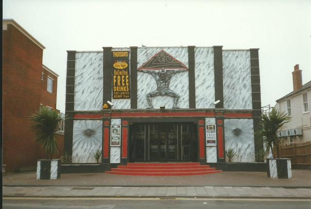 Pavilion Cinema