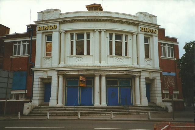 Gaumont Southsea