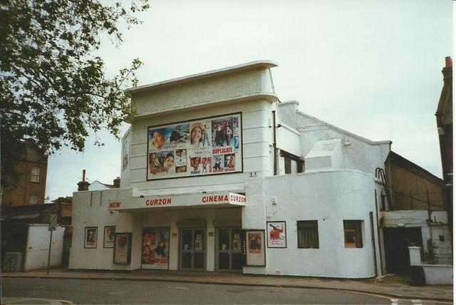 New Curzon Cinema