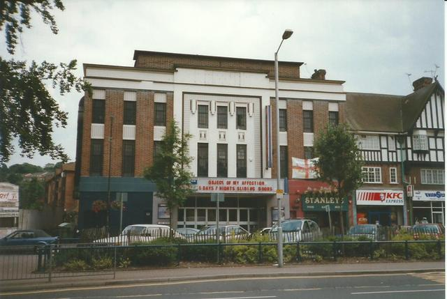 ABC Purley