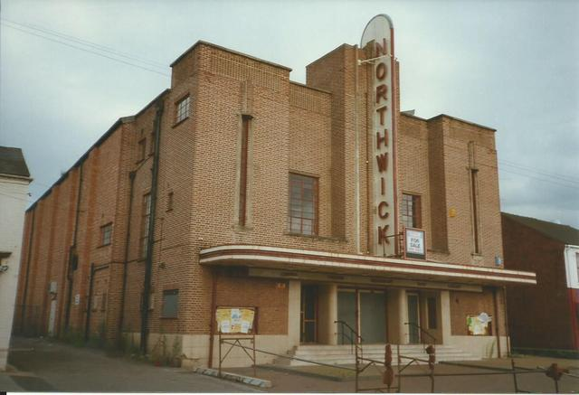 Northwick Cinema