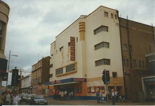 Odeon Cheltenham