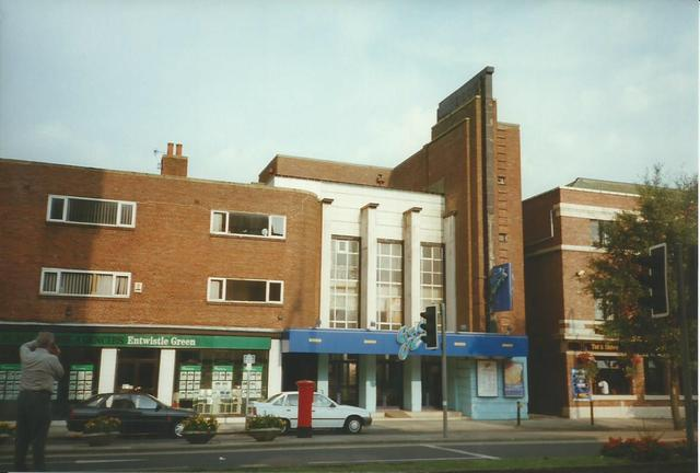 Odeon Chorley