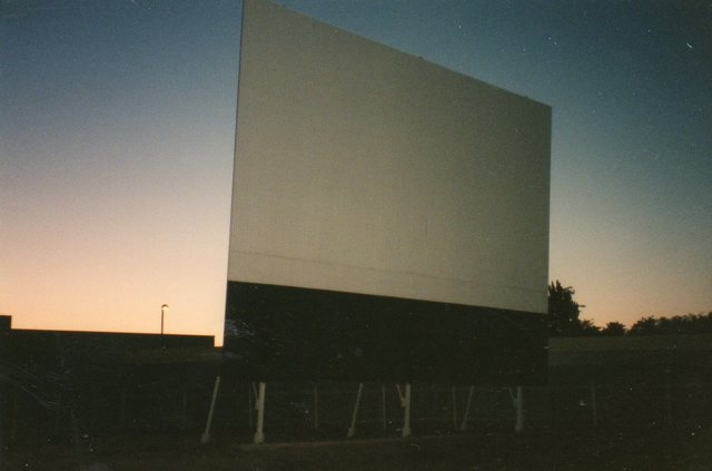 Country Drive-In