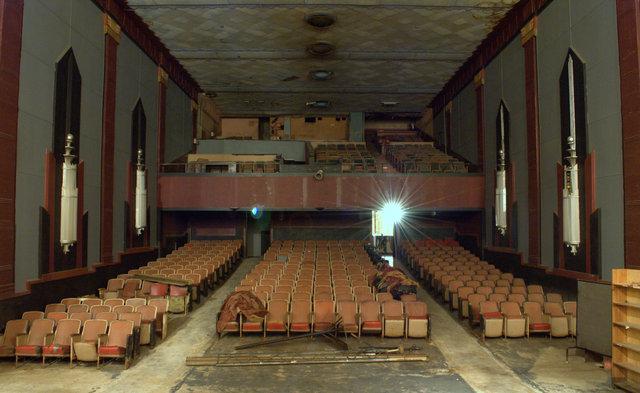 Cole Theatre