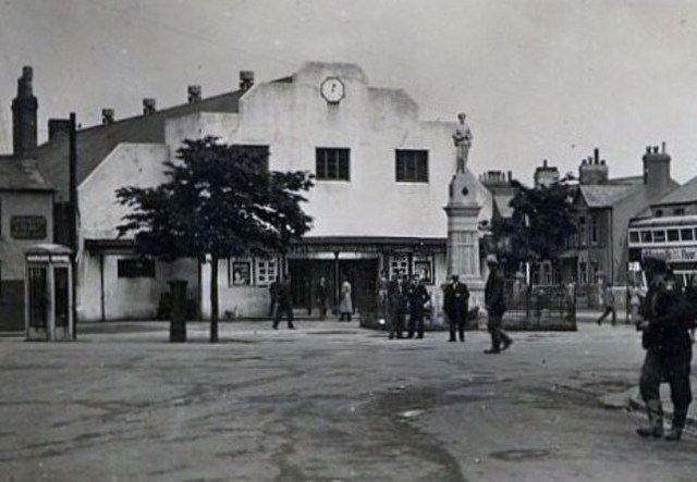 Market Hall Cinema