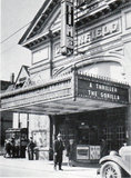 GREENFIELD (PASTIME) Theatre; Milwaukee, Wisconsin.