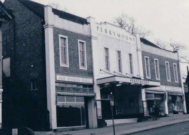 Perrymount Cinema
