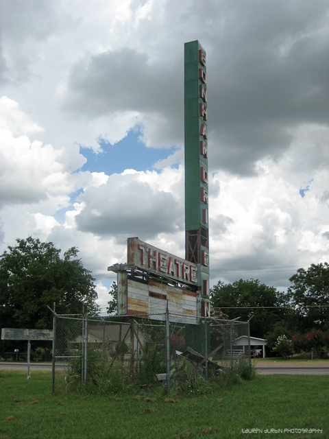 Bonham Drive-In
