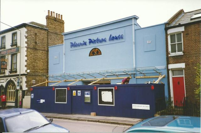 Phoenix Picturehouse