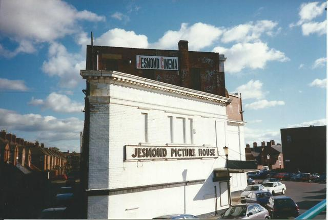 Jesmond Picture House