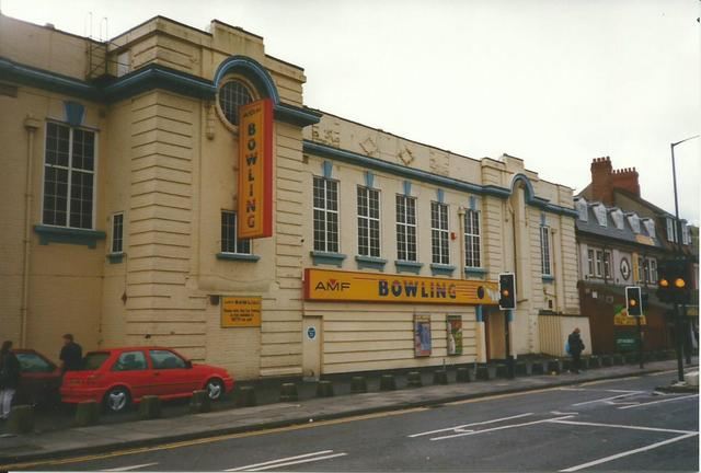 Brighton Cinema