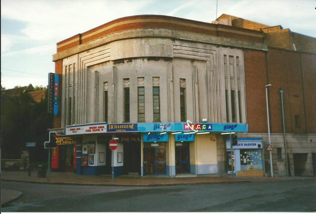 New Century Cinema
