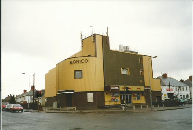 Monico Cinema