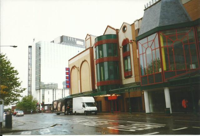 Premiere Cinemas