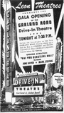 Apollo Twin Drive-In