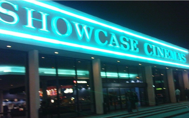 Showcase Cinemas Peterborough