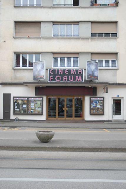 Cinema Forum