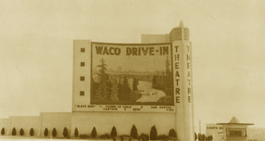 Waco Drive-In