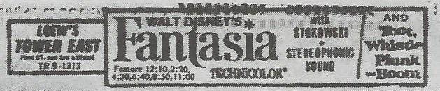 Fantasia ad