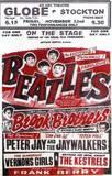 11/22/63 ad for the Globe Theatre via the Retro Pictures FB page.